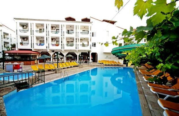 фото отеля Irmak изображение №1