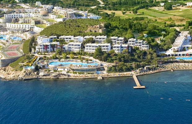 фото отеля Kadikale Resort Spa & Wellness (ex. Club Kadikale) изображение №33