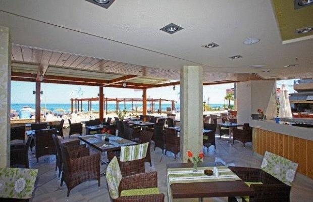 фотографии отеля Steris Elegant Beach Hotel изображение №3
