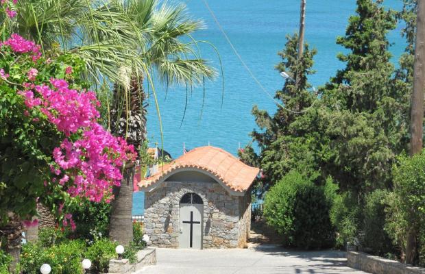 фото отеля Selena Hotel Elounda Village изображение №57