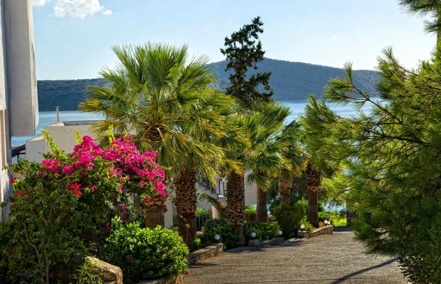 фотографии отеля Selena Hotel Elounda Village изображение №31