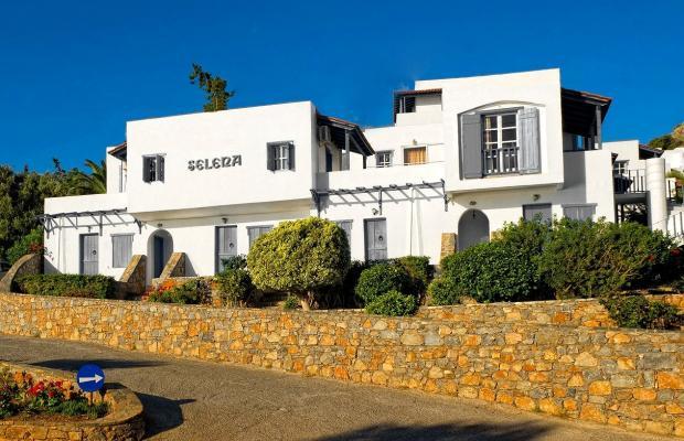 фотографии Selena Hotel Elounda Village изображение №28