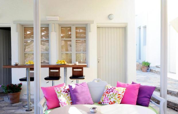 фото Selena Hotel Elounda Village изображение №10