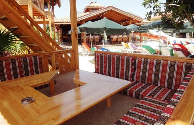 фото отеля Adaburnu Golmar изображение №37