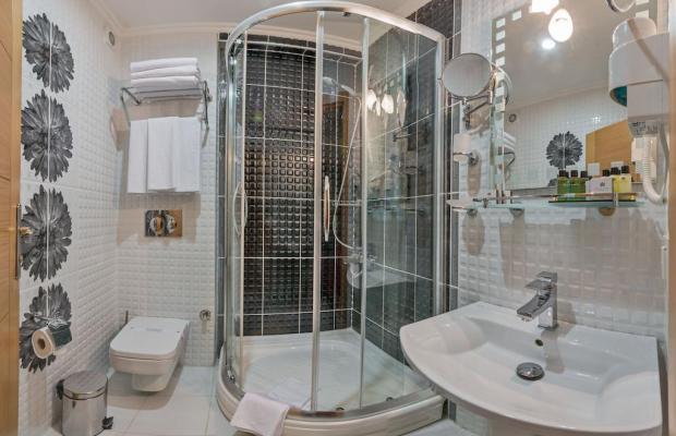 фотографии Skalion Hotel & Spa изображение №36