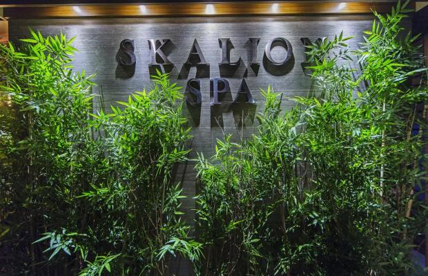 фото Skalion Hotel & Spa изображение №22