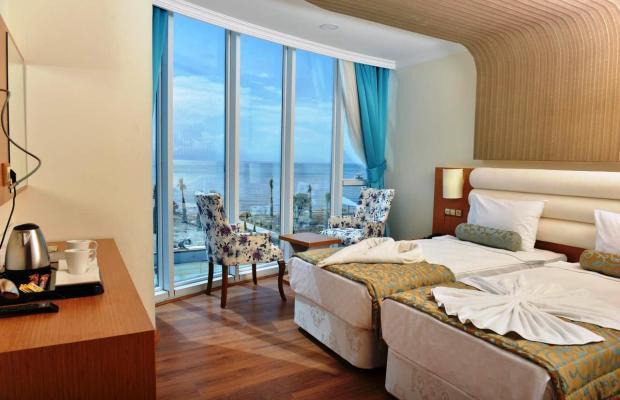 фото Notion Kesre Beach Hotel & Spa изображение №18