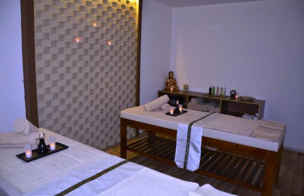 фотографии Notion Kesre Beach Hotel & Spa изображение №12