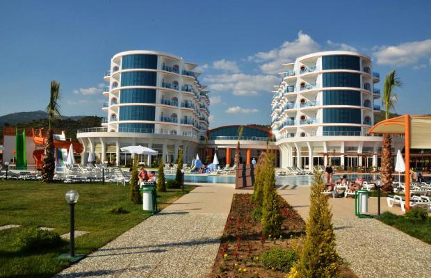 фотографии Notion Kesre Beach Hotel & Spa изображение №8