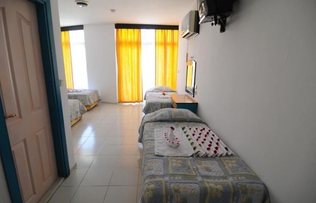 фото Seren Sari Hotel изображение №10