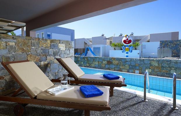 фотографии Sissi Bay Hotel & Spa изображение №36