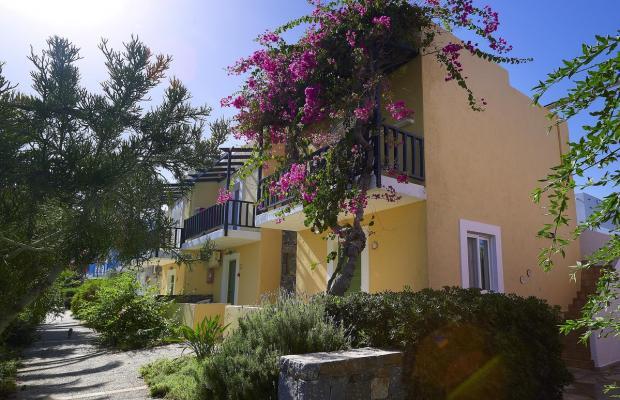фото Sissi Bay Hotel & Spa изображение №10