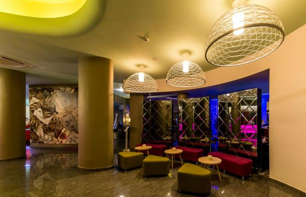 фото отеля Cosmopolitan Resort изображение №9