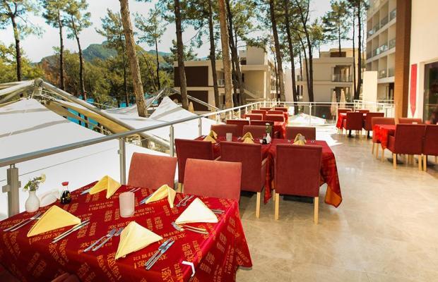 фотографии отеля Sentido Orka Lotus Beach изображение №47