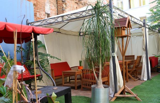 фотографии отеля Miracle Hotel (ex. Cenevre) изображение №15