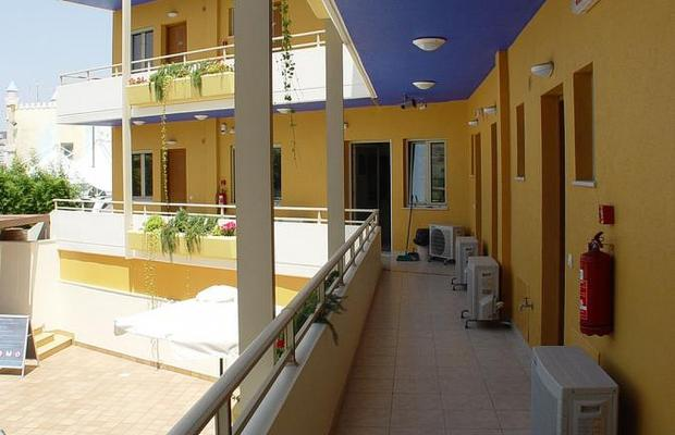фото отеля Sitia Bay Hotel изображение №9
