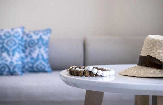 фотографии отеля Petra Beach Apartments изображение №19