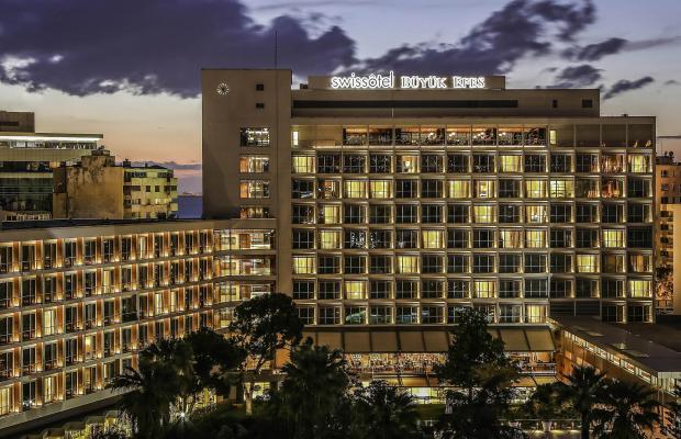 фотографии Swissotel Grand Efes Hotel изображение №32