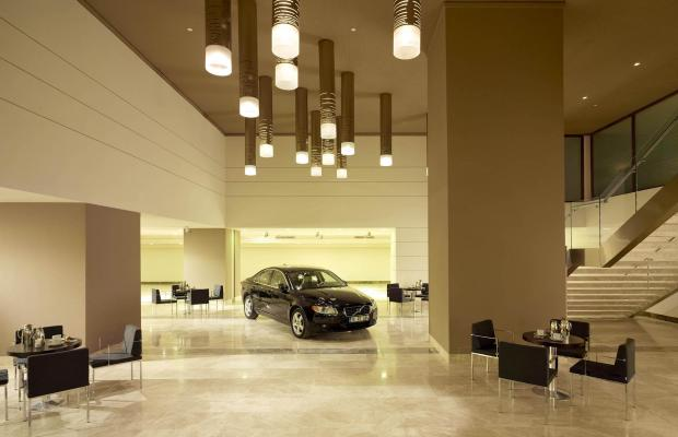 фото отеля Swissotel Grand Efes Hotel изображение №13