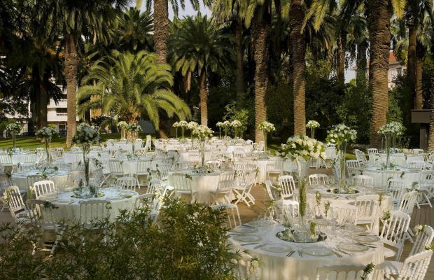 фото Swissotel Grand Efes Hotel изображение №2