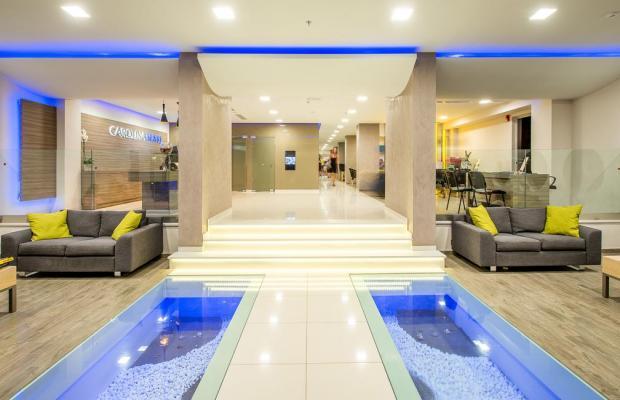 фото Carolina Mare Hotel (ex. Phaedra Beach Hotel) изображение №18