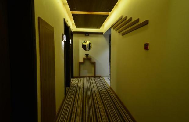 фотографии отеля Aksan изображение №51
