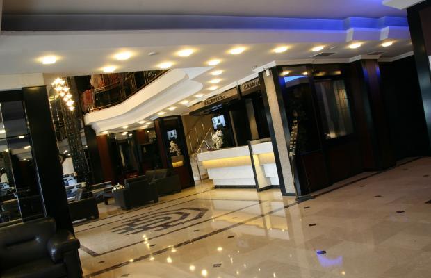 фотографии отеля Aksan изображение №31