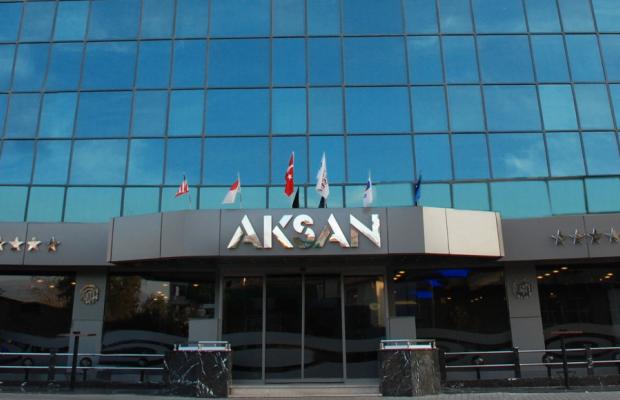 фото отеля Aksan изображение №1