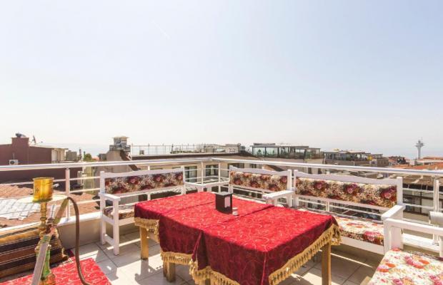 фото отеля Istanblue (ех. Ali baba Suite) изображение №1