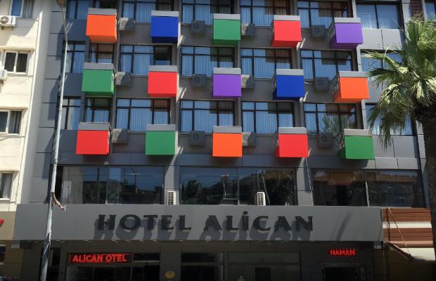 фото отеля Alican изображение №1
