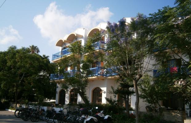 фотографии отеля Theodorou Beach Hotel изображение №15