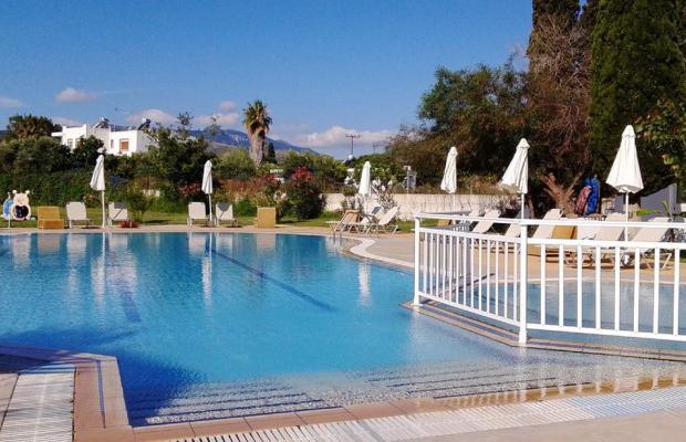фото Theodorou Beach Hotel изображение №14