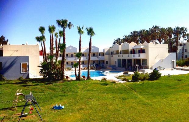 фото отеля Olgas Paradise изображение №13