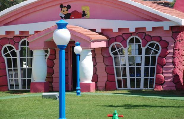 фото Cesars Temple De Luxe Hotel (ех. Cesars Temple Golf & Tennis Academy) изображение №34