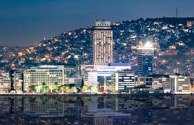 фотографии отеля Hilton Izmir изображение №43