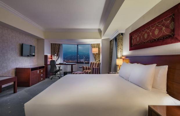 фото отеля Hilton Izmir изображение №29