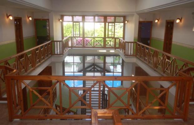 фото отеля Avrupa Hotel изображение №13