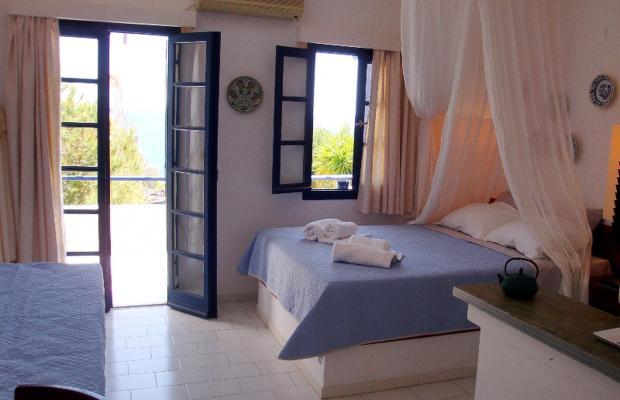 фотографии отеля Big Blue Apartments изображение №67