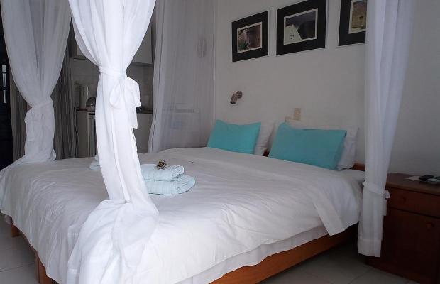 фотографии отеля Big Blue Apartments изображение №19