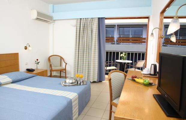 фотографии Avra Collection Coral Hotel (ex. Dessole Coral Hotel; Coral Hotel Crete) изображение №16