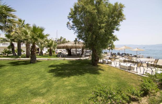 фото отеля Charm Beach (ex. Malama Beach; Club Bodrum & Malama) изображение №25