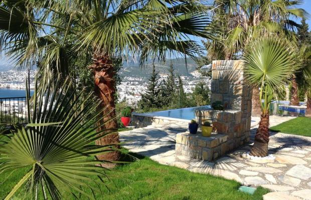 фото Manastir Hotel & Suites изображение №14