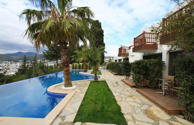 фото Manastir Hotel & Suites изображение №10