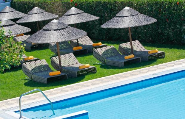 фото More Meni Beach Hotel изображение №26