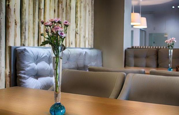 фото Kahlua Boutique Hotel изображение №54