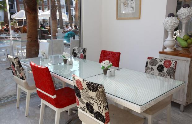 фото отеля Mio Bianco Resort изображение №45