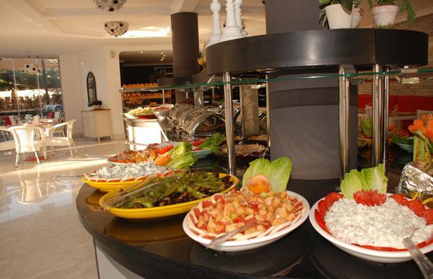 фотографии отеля Mio Bianco Resort изображение №7