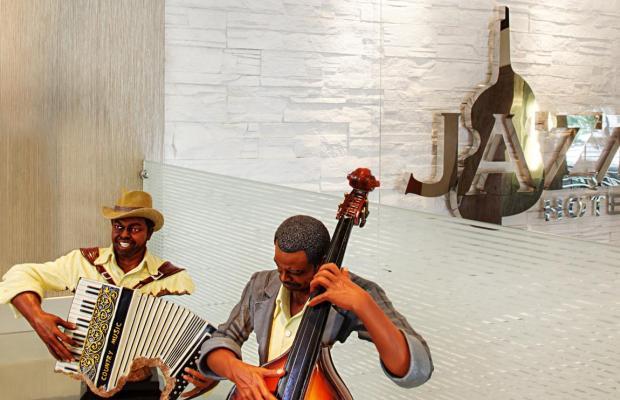 фотографии отеля Jazz изображение №19