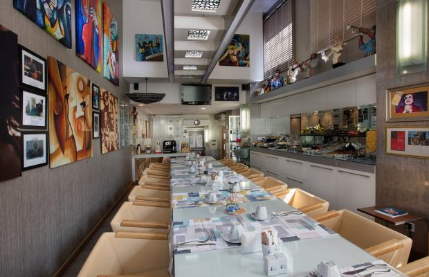 фотографии отеля Jazz изображение №11