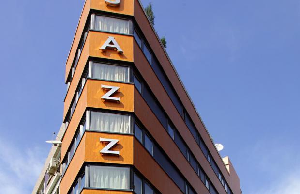 фото отеля Jazz изображение №1